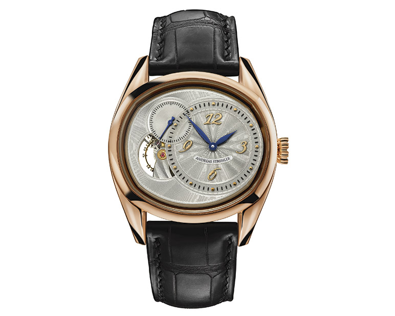 Andreas Strehler : Cocoon