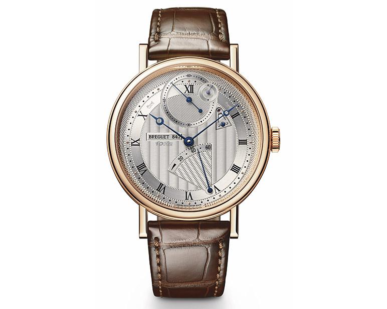 Breguet: Classique Chronométrie 7727