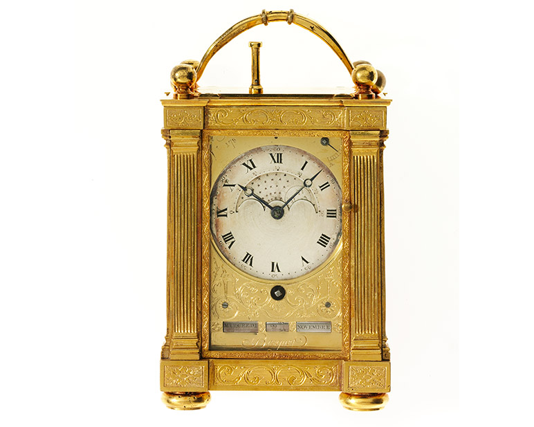 拿破仑旅行钟
