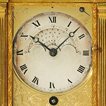 Breguet: The travel clock of Napoleon