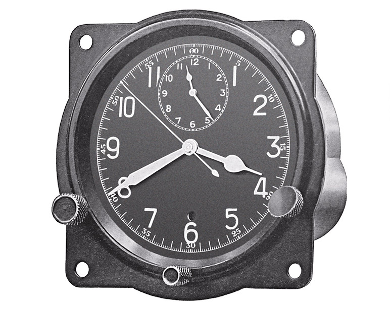 Breitling: HUIT aviation N° 618