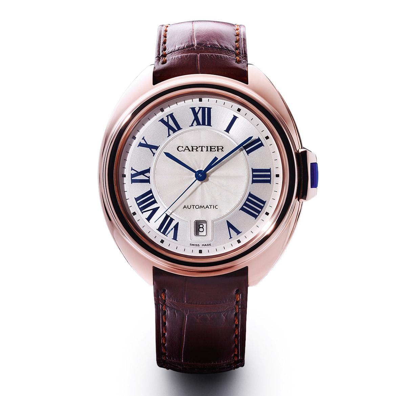 Cartier : Clé de Cartier
