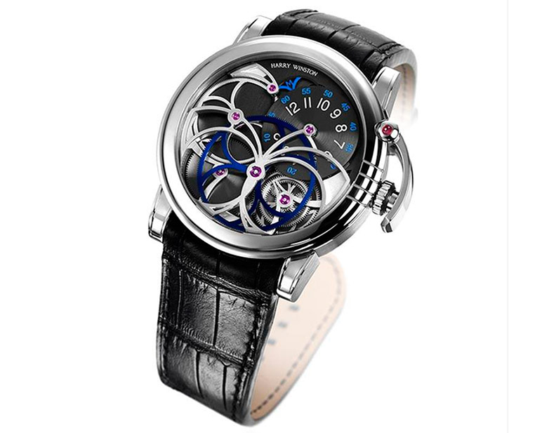 Harry Winston : Opus 7