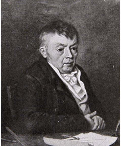 Jean Frédéric Leschot