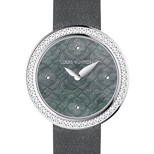 Dentelle de Monogram with Polynesian Mother-Of-Pearl Dial