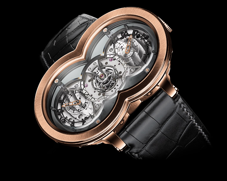 MB&F: HM1
