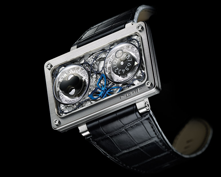 MB&F : HM2