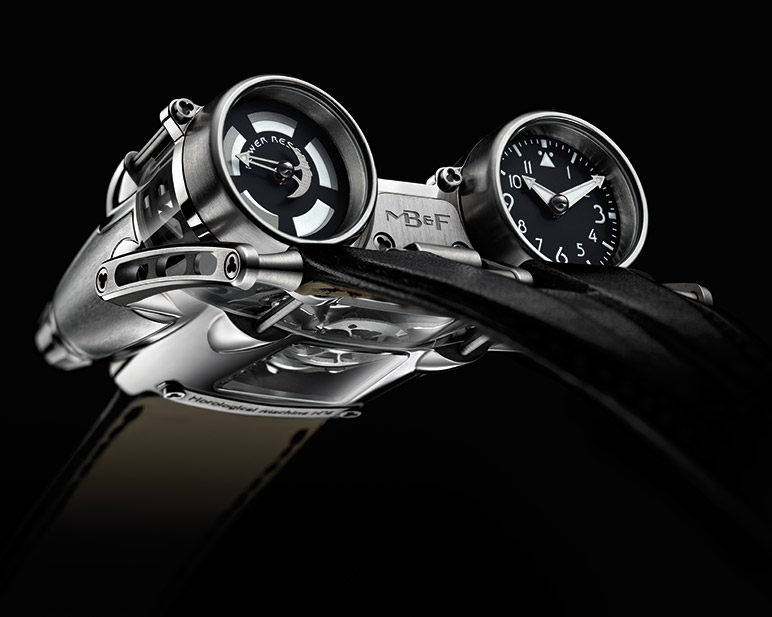 MB&F: HM4