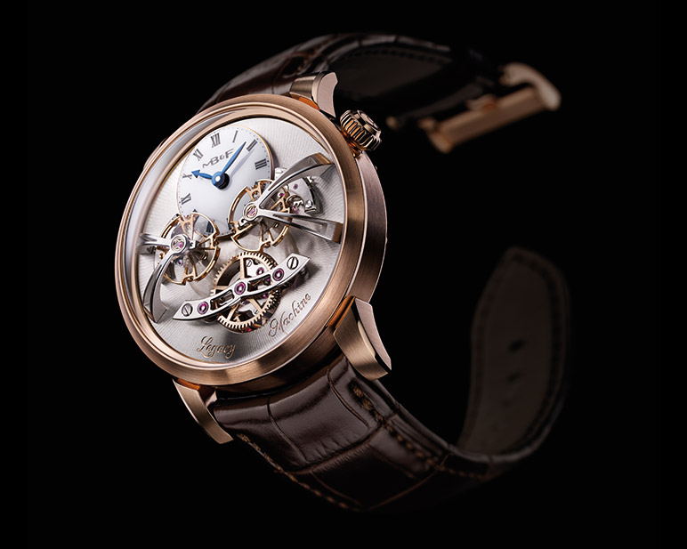MB&F: LM2
