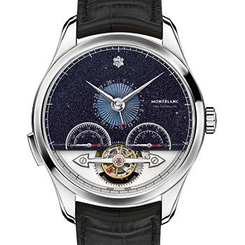 Héritage Chronométrie ExoTourbillon Chronographe Vasco de Gama