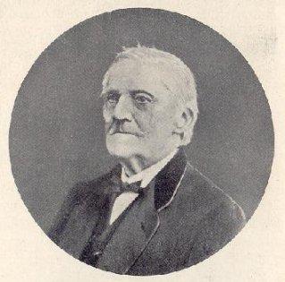 Pierre Frédéric Ingold