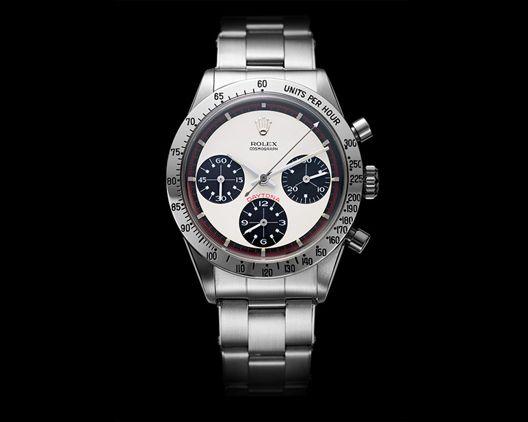 Rolex: Cosmograph Daytona