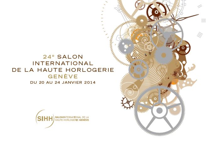 Salon International de la Haute Horlogerie (SIHH) 2014 - Fondation ...