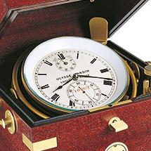 Marine Chronometer. DR