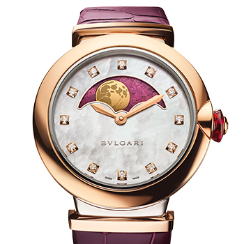 Lucea Moon Phases - Fondation de la Haute Horlogerie 2aca4f88169