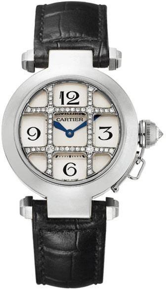 Cartier : Montre Pasha