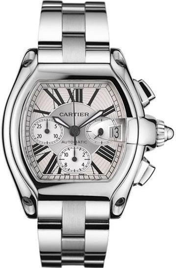 Cartier : Roadster watch