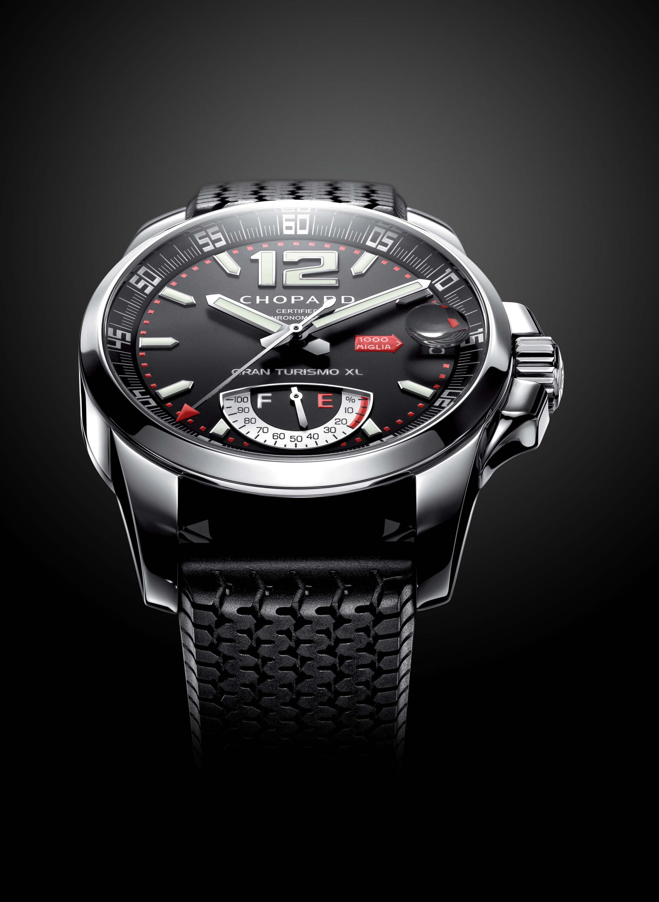 Chopard : Mille Miglia GT XL Power Control