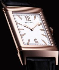 Jaeger-LeCoultre: The Reverso Watch/2011