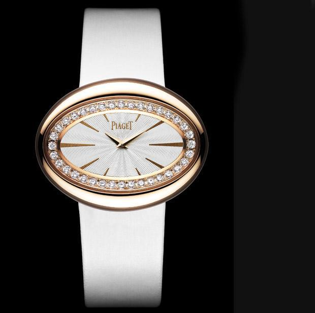 Piaget: Limelight Magic Hour
