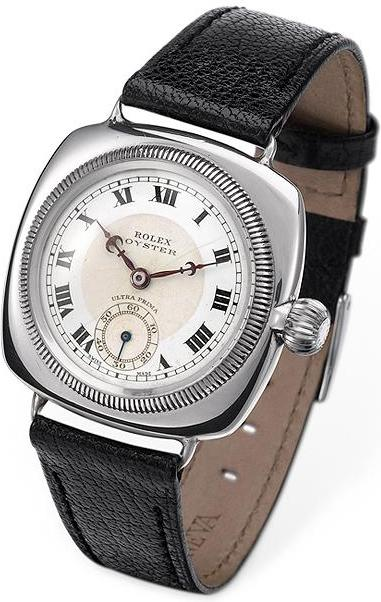 Rolex : Oyster/1926