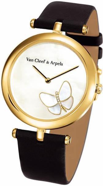Van Cleef & Arpels: Lady Arpels Papillon/2007